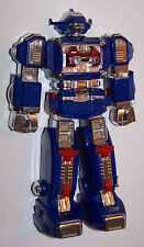 """Vintage 1997 Bandai Power Rangers In Space 8"""" Astro Megazord Punching Figure"""