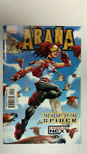 ARANA #2  1st Printing                                      / 2005 Marvel Comics
