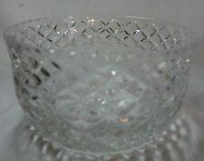 Decorative Lead Crystal? Bowl