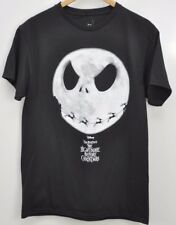 Disney The Nightmare Before Christmas T Shirt Size 2XL Jack Skellington Moon