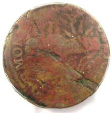 1785 Vermont Copper Vermonts Coin - PCGS Fine Details - Very Rare Type!