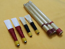 TE Great Highland Bagpipe Cane Reeds/Bagpipe Cane Drone Reeds/Synctice Reeds