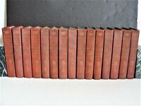 Works of Jules Verne- Prince Edward of Wales Edition, 1911-15 Volume Full Set.