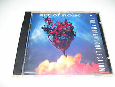 Art Of Noise - The Ambient Collection * GERMANY CD 1990 *