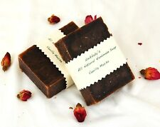 Unikbaby's All Natural Handmade Soap Vanilla Mocha (buy more save on shipping)