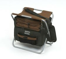Shakespeare Folding Stool with Cooler Bag - 1154484