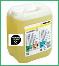 Detergente KARCHER RM 555 Garrafa de 5 litros