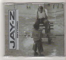 (FZ860) Jay-Z, Anything - 2000 DJ CD