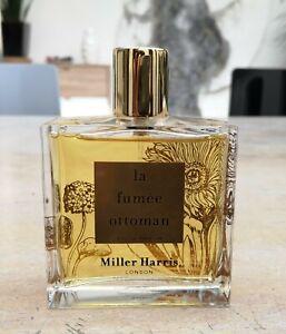 Miller Harris La Fumee Ottoman 100ml Flakon