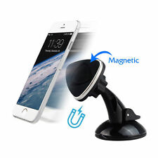 360 Degree Rotating Magnetic Car Dash Mount Holder For Cell Phone