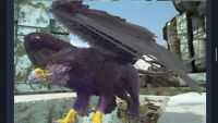 Ark Survival Evolved Xbox One PvE Mutated Griffin Clone (1 Per Quantity)