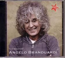 CD (NUOVO!). Best of Angelo Branduardi (la PULCE D 'ACQUA AQUA mkmbh