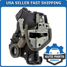 Power Door Lock Actuator Motor Door Latch Front Left FL Driver Side For Toyota L