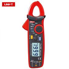 UNI-T ut210e Digitale Palmare Mini Pinza multimetro metro Tester TURE RMS 600v