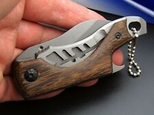 MINI Taschenmesser HERBERTZ Tagayasan, POCKET TOOL, Schlüsselbund-Messer,navaja