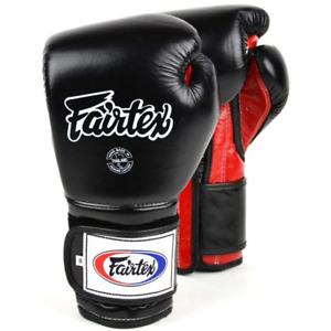 Fairtex 'Heavy Hitters' Mexican Style Boxing Gloves (BGV9)