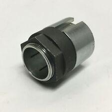 Fenner Drives Trantorque Mini Keyless Locking Shaft Bushing Single Nut 16mm Bore
