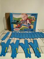Tomy Thomas & Friends Trian Track Only With Box