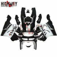 Fairing Kit For Honda CBR1000RR 04 05 CA 2004 2005 ABS PACHWORK Vale 46 Carene 8