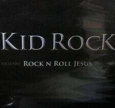 KID ROCK ,ROCK N ROLL JESUS NEW! DVD ,VH1,INTERVIEWS , PERFORMANCE, DETROIT