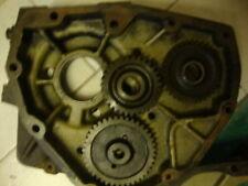 Holder  Traktor  Allrad      Knicklenker     Motor VD 2 VD3