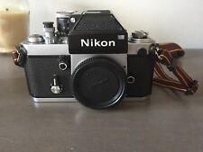 Nikon F2 Photomic 35mm SLR Film Camera