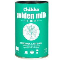 Chikko pas Café Golden lait: Organic Spice Mix 110 g