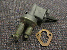 41245 NEW NOS Fuel Pump - M6681 - 1975 Granada Maverick Monarch Comet 200 250 I6