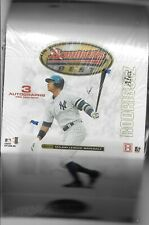 2007 BOWMAN'S BOWMANS BEST BASEBALL SEALED HOBBY BOX