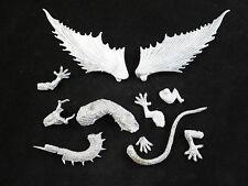 Tom meier thunderbolt mountain metal miniatures: battling bronze dragon kit