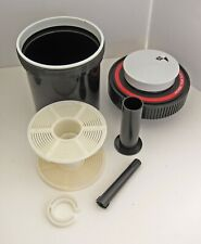 Choose Parts Paterson System 4 Film Developing Tank holds 2 35mm or 1 120