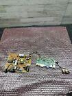HP ZR22W Monitor Power Board 48.7C505.01M,48.7C501.021, USB Board