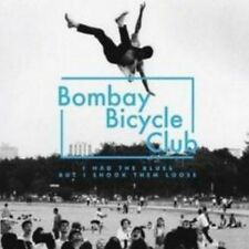 Bombay Bicycle Club - I Had The Blues But I Sh (NEW CD)