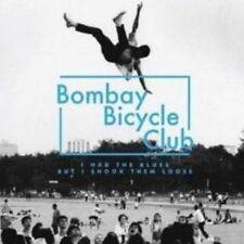 Bombay Bicycle Club - I Had The Blues But I Sh (NEW CD)