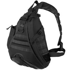 Maxpedition Black Monsoon Gearslinger Sling Tactical Pack