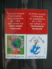 FRANCE neufs n° P3991  Croix-Rouge (2006)