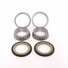 NEW All Balls Steering Stem Bearing Seal Kit Harley and Buell  FREE SHIP