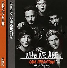 One Direction: Who We are: Our Official Autobiograp... | Buch | Zustand sehr gut