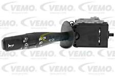 VEMO Steering Column Wiper Switch Fits CITROEN FIAT Scudo PEUGEOT 306 6253.61