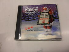 CD     Coca-Cola Weihnachts-Songs