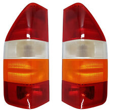 *NEW* TAIL LIGHT LAMP (PAIR) for MERCEDES BENZ SPRINTER 1998 - 2003 LEFT + RIGHT