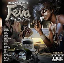 Messy Marv Presents FEVA - Pay Da Fee [PA]  2-CD SET NEW The Jacka, AP.9, Berner