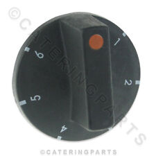 LINCAT KN238 SWITCH KNOB 6 POSITION FOR BOILING TOPS LBR LBR2 (POST 27021238)