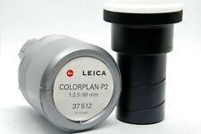 Leica Colorplan-P2 90mm f2.5 Projection Lens (Code 37512)