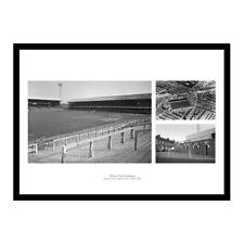 Sunderland AFC Roker Park Stadium Historic Photo Memorabilia (RP1)