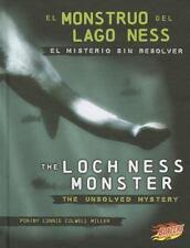 El Monstruo del Lago NessThe Loch Ness Monster: El misterio sin resolv-ExLibrary