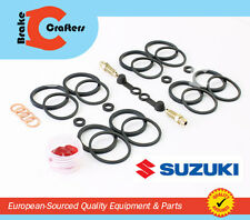 2008-2010 SUZUKI GSXR750 GSXR 750 K8/K9/L0 FRONT BRAKE CALIPER SEAL KIT