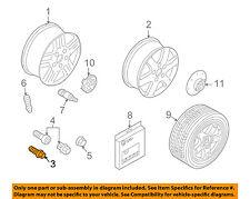 VW VOLKSWAGEN OEM 04-09 Touareg Wheels-Wheel Bolt WHT002529