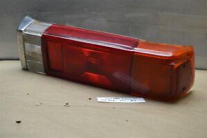 1983-1984 Subaru Passenger GL Right Pass Genuine OEM tail light 15 3N2