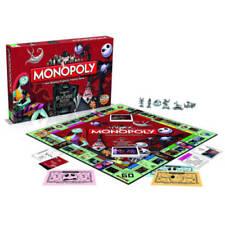 Juegos de mesa Monopoly, estrategia